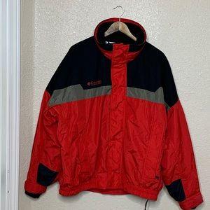 Columbia Bugaboo Fleece Men's Jacket